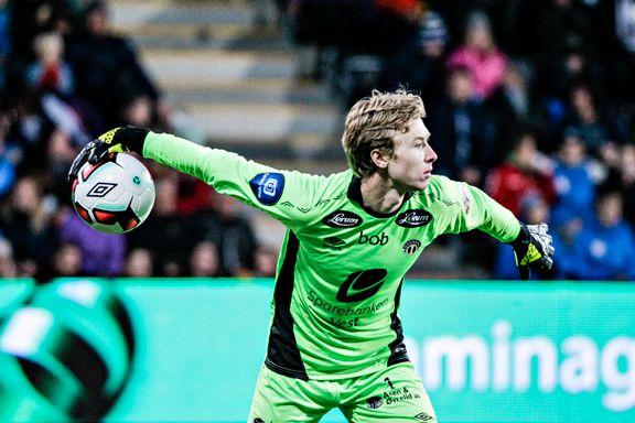 Bergenser tatt ut på landslaget: – Jeg hadde ikke engang drømt om det