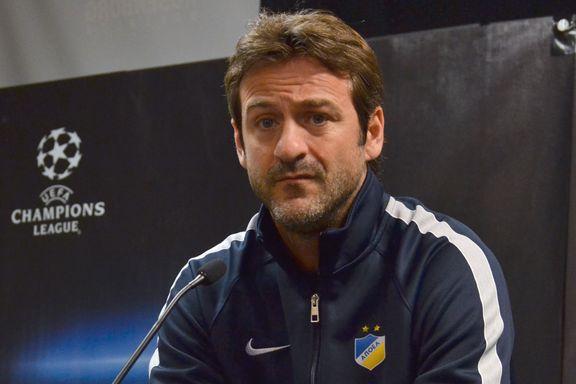 Én RBK-spiller imponerte Apoel-sjefen: - Han bærer laget