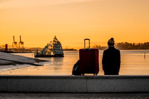 Reise i skammens tid: Kan jeg fly og samtidig være miljøvennlig?