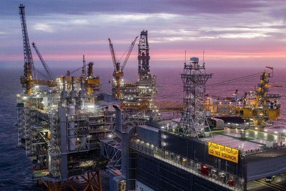 8 milliarder kroner i skattelette for oljebransjen