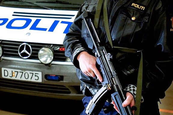 Politiet bør bevæpnes, mener statsadvokatene i Oslo