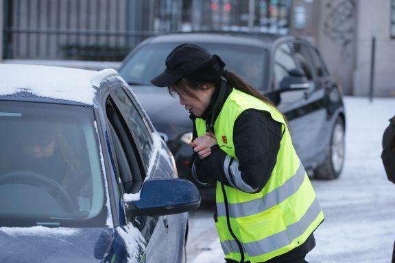 Oslofolk må regne med dieselforbud også onsdag