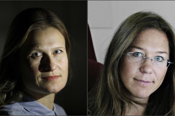 Anonyme #metoo-historier kan spre mistanke mot «alle», advarer jurister