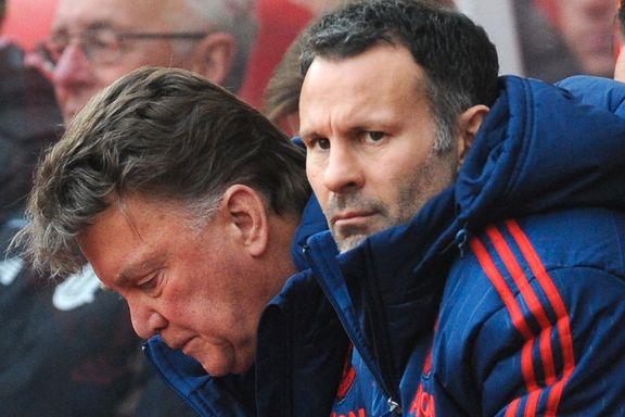 Gamle storspillere støtter Giggs som United-manager