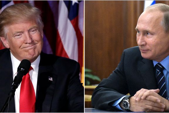Er det så ille om USA og Russland snakker mer sammen? | Helene Skjeggestad