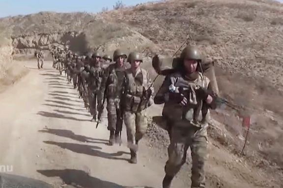 Landene skulle legge ned våpnene for å pleie sårede og bytte krigsfanger. Men nå fortsetter kampene å rase.
