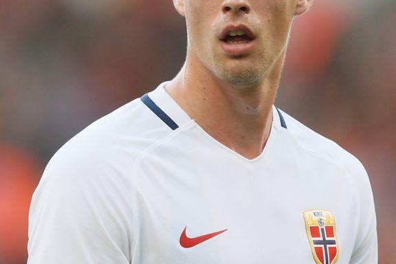 - Henriksen høyaktuell for Serie A-klubb