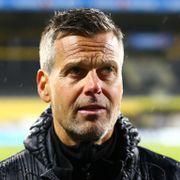 Glimt-trener Knutsen taus om RBK-jobb: – En liten avsporing