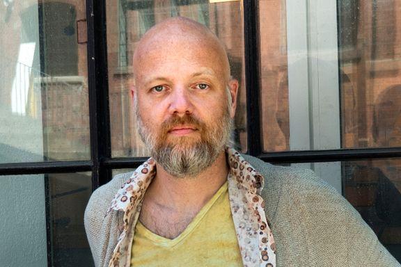 Regissør Øystein Stene: Jeg var pissredd for å si noe som kunne oppfattes som kontroversielt