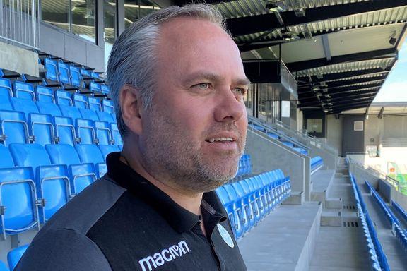 Sandnes Ulf-sjefen håper på full trening innen få uker: – Toppfotballen er best rustet