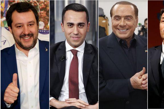 Fem spørsmål og svar om valget: Hvem vant, hvem vil regjere og hva betyr det for andre land?