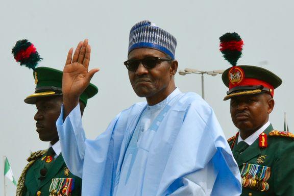 Nigerias president avviser rykter om at han er blitt «klonet»