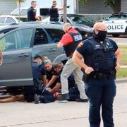 Mannen som ble skutt av politiet, hadde kniv