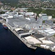 REC Solar permitterer minst 100 ansatte