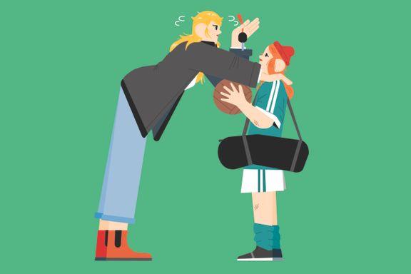 Som forelder er det faktisk jobben din å være den kjipe. Ellers er du dømt til å mislykkes.