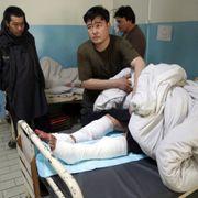 Flere drepte i eksplosjoner i Kabul