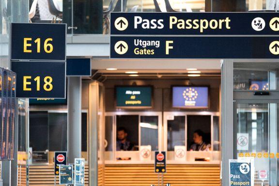 Ble nektet innreise: Maarud-snacks og arbeidsplasser sto i fare