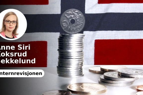 På tide med kapitalreform