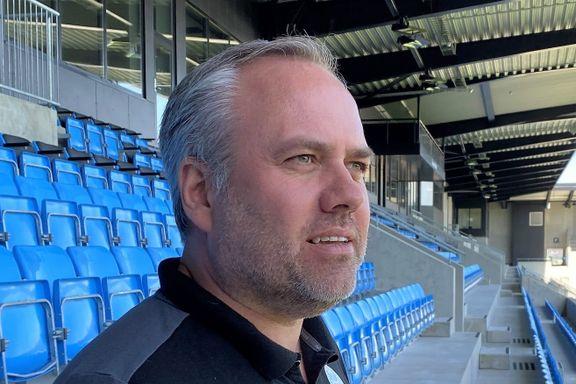 Sandnes Ulf-sjefen med klar tale: – Det må klubben håndtere