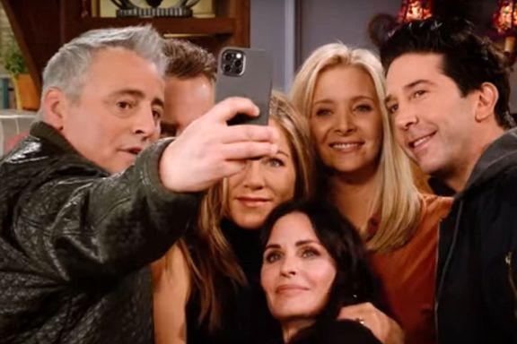 Torsdag er «Friends» tilbake på skjermen. Én ting har allerede høstet kritikk.