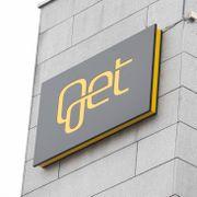 Fortsatt svarte TV 2-skjermer for Get-kunder