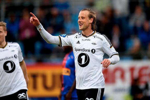 Derfor forlot Mikkelsen Rosenborg: - Jeg fungerte ikke i utlandet