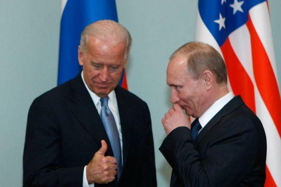 Uforsonlig tone foran første toppmøte