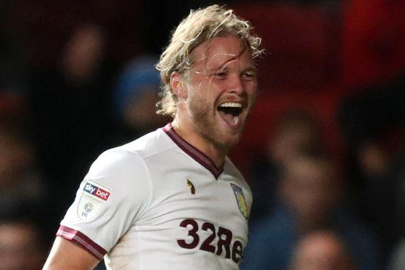 Bjarnason-mål reddet Aston Villa