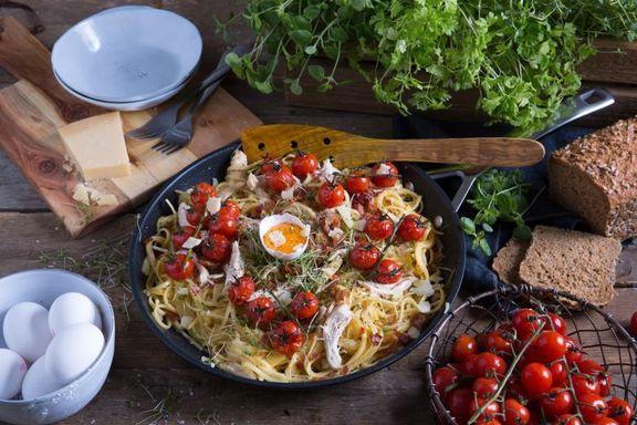 Klarer du å ramse opp alle pastatypene? Det er vanskeligere enn du tror.