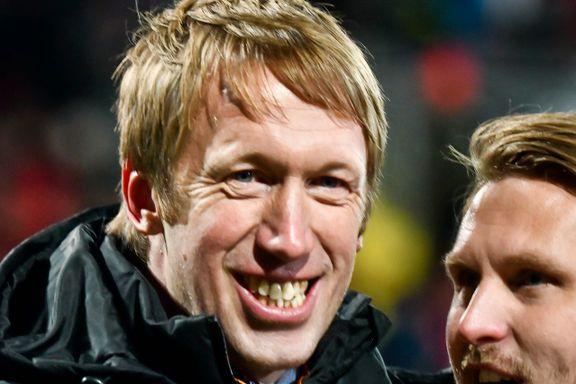 Trente svensk klubb for ett år siden. Nå er han klar for Premier League.