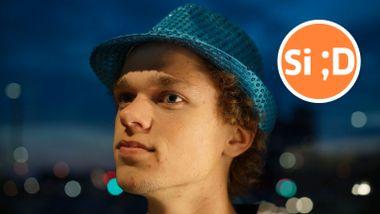 Da Dagbladets anmelder harselerte med gråtende kjendiser, så Morten Westgaard (18) rødt