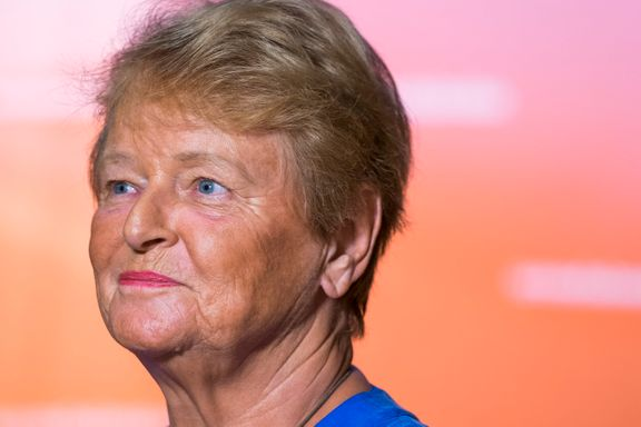 Brundtland mener Tajik har det som trengs for å bli statsminister