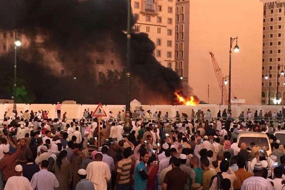 Tre selvmordsaksjoner i Saudi-Arabia på Ramadans nest siste dag