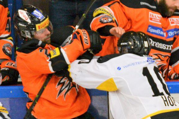 «To sekunder igjen. Og Oilers scorer!»