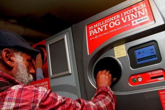 Loddtrekning kan avgjøre hvem som får drive med lotteri i Norge