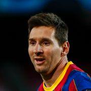 Messi om fremtiden: – Har alltid drømt om å spille i USA