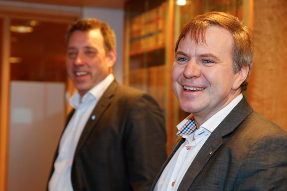 Vestlandsordfører langer ut mot Oslo-byråd
