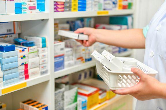Nye legemidler er dyre av en grunn