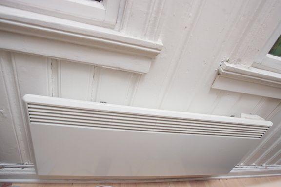 Bør du bytte ut panelovnen? Slik varmer du boligen billig og effektivt.