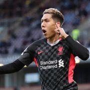 Liverpool endelig tilbake på Champions League-plass