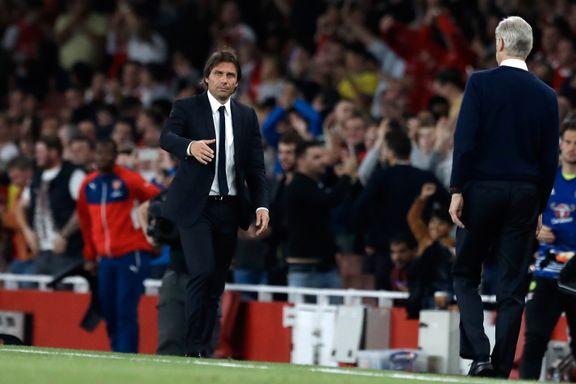 Ekspertene er enige: Grepet etter denne fiaskoen gjorde Chelsea til et mesterlag