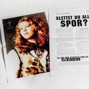 25 år gammelt mysterium. Hvem drepte Birgitte?