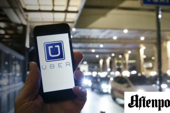 Uber kan revolusjonere en gammeldags drosjenæring | Nicolas Wong