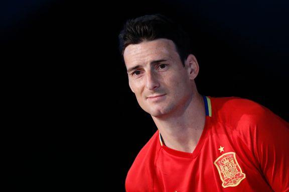Spania har vunnet gull i de to siste EM. Spissjoker Aritz Aduriz (35) har sølv – i langrenn.