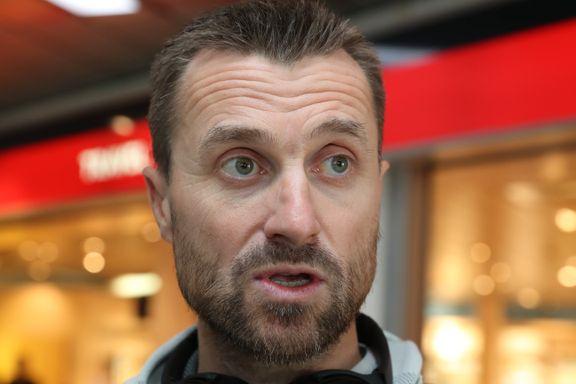 Ekspert mener Horneland må velge – RBK-sjefen er uenig