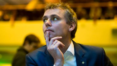 Aftenposten mener: Ola Borten Moe bør kalles inn til åpen høring