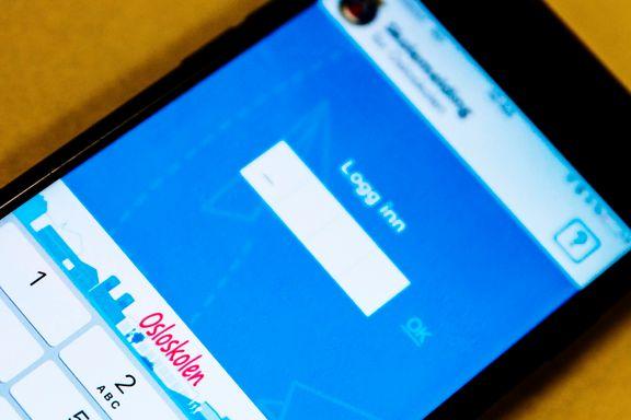 Aftenposten avslørte sikkerhetshull i skole-app. Nå varsler Datatilsynet millionbot til kommunen.