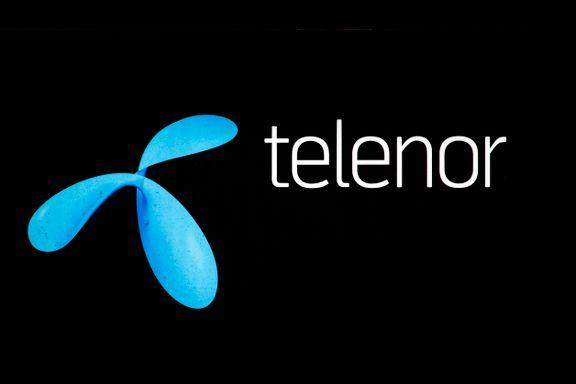 79 ansatte må gå fra Telenor