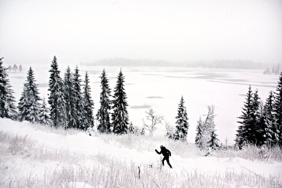 Skisesongen har begynt rekordtidlig. Her er «De ski bud»