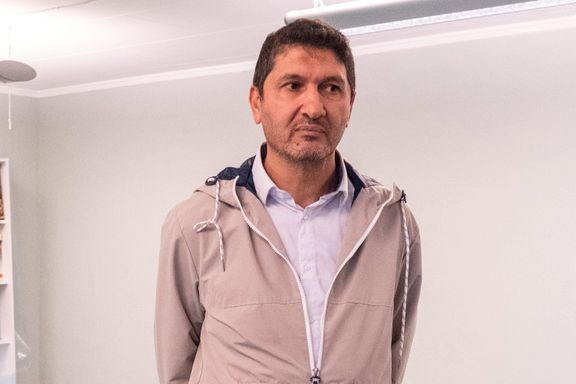 Moskéleder i Kongsberg: – Plutselig kom han og sa: «Jeg er muslim.»